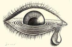 Ilustración de Javad Alizadeh, en Giros inesperados, de Pedro Madrid Urrea | FronteraD