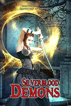 Silverblood Demons