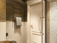3d ванной комнаты Showroom, Tall Cabinet Storage, Vanity, Bathroom, Furniture, Home Decor, Dressing Tables, Washroom, Powder Room