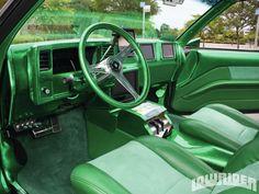 1986-Chevrolet-EL-Camino-interior...