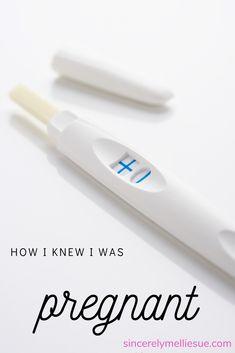 60 Best •PREGNANCY SYMPTOMS• images in 2019 | Pregnancy