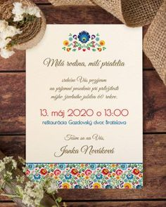 Pozvánka na oslavu narodenín a životné jubileum - oznamimto.sk Frame, Decor, Picture Frame, Decoration, Frames, Decorating, Hoop, Deco, Embellishments