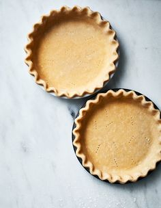 The convenience factor of store-bought, frozen pie shells cannot be overstated, but neither can the flaky deliciousness of an incredible homemade pie Frozen Pie Crust, Cooking Bread, Stuffed Shells Recipe, Homemade Pie Crusts, Best Sugar Cookies, Pie Shell, Dough Recipe, Dessert Recipes, Desserts