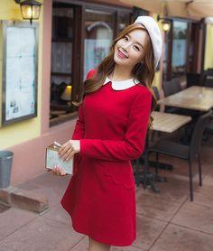 "korean-dreams-girls: "" Kim Shin Yeong - September 24, 2015 2nd Set """