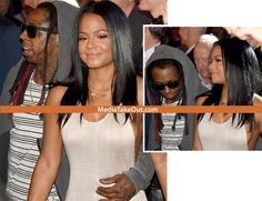 Christina Milian Is Now BACK ON HER THOT-NESS . . . New ...