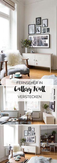 Flur hell und einladend gestalten - so wird dein Flur der Hingucker - wohnzimmer farblich gestalten
