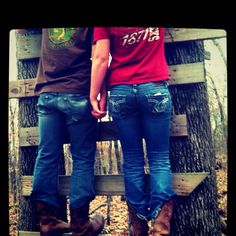 This looks like couples in cannon county... Lol