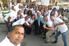 Ministro de la Juventud pide a jóvenes dominicanos abrazar la educación para superar pobreza