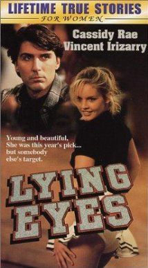 Lying Eyes (1996) Cassidy Rae, Allison Smith