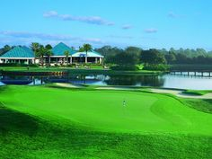 """University Park Country Club has been rated four-stars by Golf Digest since 1996 and Sarasota Magazine's """"Best Place to Play Golf"""" for 17 years running. Discount coupon on Must Do website"""