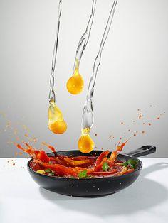 piotr gregorczyk immagini di cibo flying food