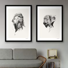 Philipp Zurmöhle's Official Shop featured by Curioos : Numbered & Signed Art Prints, Canvas, Metal Prints, Exclusive T-shirts. Giraffe, Elephant, Geometric Bear, Animal Art Prints, Gallery Wall, Canvas, Shop, Animals, Tela
