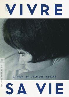 criterion collection | Vivre Sa Vie (1962)