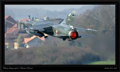 French Armée de l'Air Dassault Mirage of Escadron de Reconnaissance « Savoie Le Mirage, Dassault Aviation, 40 Years, Military Aircraft, F1, Switzerland, Planes, Fighter Jets, Tours