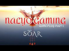 HOW WE SOAR By Penny Black Studios, PSVR Gameplay Part 1.