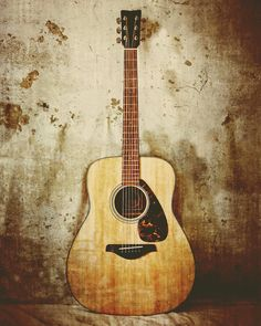 Guitar Photography, Fine Art Print, Musical Instrument, Music Room Decor, Music Lover Gift Idea, Guitarist Gift, Grungy, Industrious, Grit
