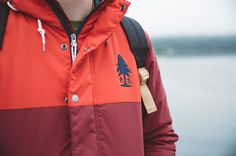 MENS SCOUT JACKET | Poler Stuff