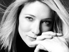 Cate Blanchett (1969-     )