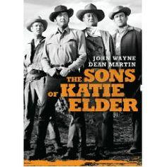 The Sons of Katie Elder $6.49