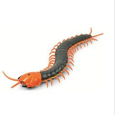 Cheap remote control centipede, Buy Quality remote centipede directly from China giant centipede Suppliers: 1 Piece Creepy-Crawly Remote Control Centipede / Giant RC Scolopendra Rc Remote, Remote Control Toys, Prank Toys, Creepy, Dog Sounds, Dog Branding, Japanese Toys, Funny Toys, Electronic Toys