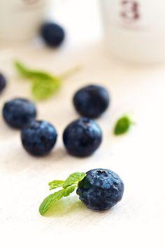 Blueberry Love | MarlaMeridith.com