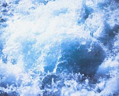 water #texture & #movement
