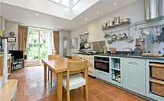 Keira Knightley's Home Pictures | POPSUGAR Home