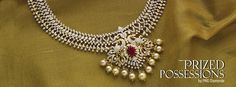 Exclusive #Diamond Necklace set by #PNG Diamonds