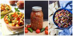 22 Amazing Salsas You Can Make at Home
