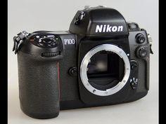 Buying a Nikon F100!!