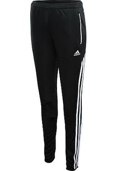 adidas Women's Condivo 12 Soccer Warm-Up Pants - SportsAuthority.com