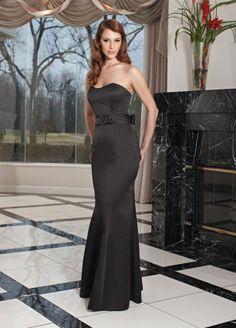 Da Vinci Bridesmaid 9327 Fabric Satin #timelesstreasure