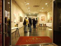 Exposición «El fútbol (también) es así» Diseño y fútbol, cultura y deporte