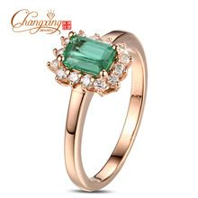 Pure 14kt Rose Gold Colombian Emerald Round Cut Diamond Engagement Ring Hot Sale,   Engagement Rings,  US $550.00,   http://diamond.fashiongarments.biz/products/pure-14kt-rose-gold-colombian-emerald-round-cut-diamond-engagement-ring-hot-sale/,  US $550.00, US $550.00  #Engagementring  http://diamond.fashiongarments.biz/  #weddingband #weddingjewelry #weddingring #diamondengagementring #925SterlingSilver #WhiteGold