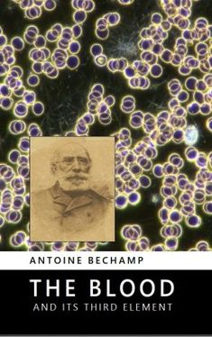 """What Dr. Béchamp is describing is a foundational concept. According to his experiments and observations, these tiny particles he named ""microzymas"" have an active role in sustaining and also in terminating life. Béchamp searched for and found the same particles and activity even in limestone, from the ancient shelled creatures whose bodies were incorporated into the stone."""