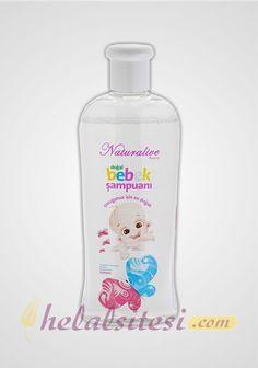 Bebeğim Benim İçin Değerli Kimyasal Şampuanlarla Zarar Veremem Diyorsanız, Size Mutlu Bir Haberimiz Var, Tıklayın  https://www.helalsitesi.com/u-naturalIve_bebek_sampuani_400_ml-21458.html
