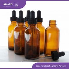 About this item 1. Amber Glass Bottles, with Glass Droppers and Polystoppers. 2. Perfect for essential oils, perfume oils, or other liquids 3. Safe, secure and convenient packaging 4. Perfect for travel, and conveniently fits in your purse 5. Amber Glass Protects Against Harmful UV Rays 6. Used in science laboratories as well. Contact us +254700005590 Amber Glass Bottles, Bottles And Jars, Travel Size Bottles, Perfume Oils, E Bay, Black Glass, Fragrance Oil, Aromatherapy, Essential Oils