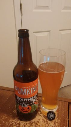 BeerVenture #205 Pumking Beer Review