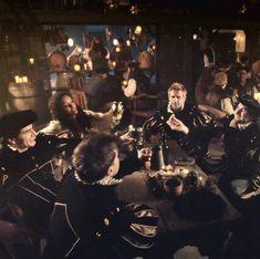 Legends Of Tommorow, Concert, Concerts