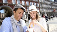 Find out how to blend in with the locals in Madrid, from greeting people the right way to dressing so you don't look like a tourist. Madrid, European Vacation, Spain And Portugal, Paris Travel, Culture Travel, Holiday Travel, Holiday Trip, Study Abroad, Travel Destinations