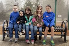 A home of their own: These five siblings are looking for a family to love them all | OregonLive.com