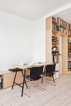 (1) FINN – TØYEN: Lys og luftig 2 (3)-R selveiet/ arkitekttegnet toppleil. - solrik balkong - varmtv./fyring inkl. - rolig beligg.