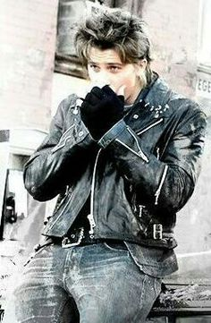 Garret Hedlund - Little Jackie Four Brothers Garret Hedlund, Tommy Flanagan, Grunge Guys, Dream Guy, Celebrity Crush, Famous People, Crushes, Brother, Actors
