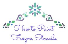 Feature Image for Frozen Stencil How to