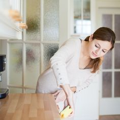 House Cleaning can be a fantastic way to help achieve your fitness goals! Use our tips discussed here to make house cleaning and fitness go hand in hand.