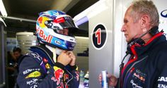 Helmut Marko hopeful Red Bull will be 'racing at eye level' with Mercedes in 2015