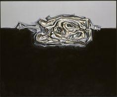 L'œuvre Le chien de Goya - Centre Pompidou