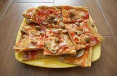 Hawaiian Pizza, Quiche, Food, Essen, Quiches, Meals, Yemek, Eten