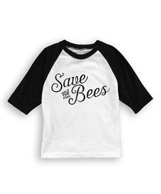 Look what I found on #zulily! 'Save the Bees' Tee - Toddler & Kids…