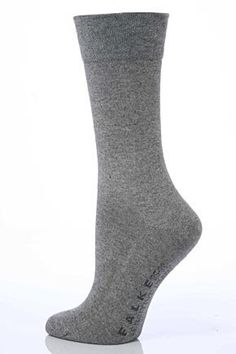 537e5a254 Ladies 1 Pair Falke Sensitive London Left And Right Gentle Grip Cotton Socks  In 8 Colours